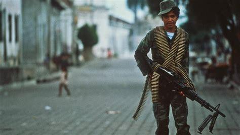imagenes historicas de el salvador im 225 genes hist 243 ricas de suchitoto durante operativo militar