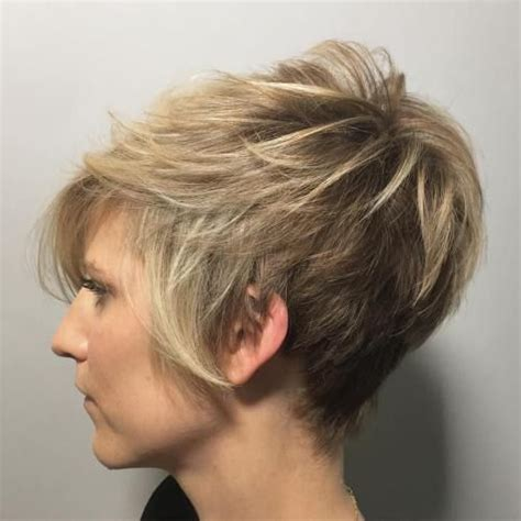 hairstyles blonde n brown 1000 images about hairstyles on pinterest long gray