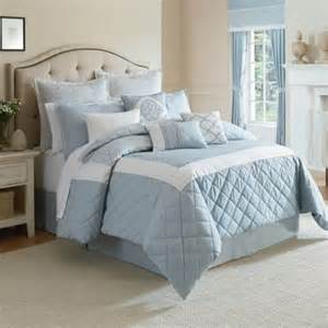 blue king comforter buy blue king comforters from bed bath beyond
