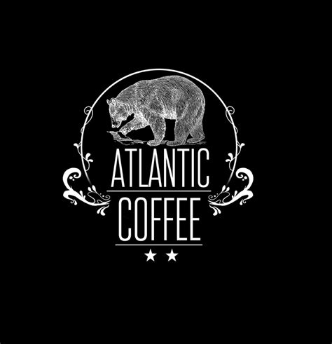 hipster coffee shop design logo design for alan yang by ignis design 3182367