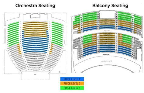 warner theater seating chart seating chart warner theater brokeasshome