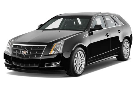 Cadillac Cts 2010 Review by 2010 Cadillac Cts Reviews And Rating Motortrend