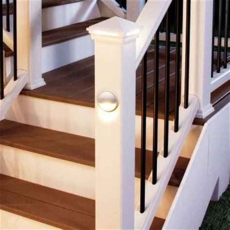 trex deck lighting luxury illuminate lighting for decks