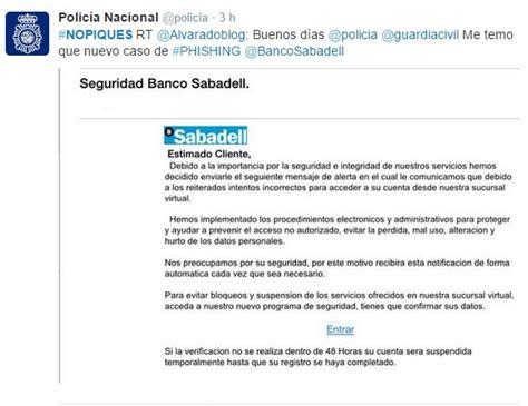 oficina correos sabadell el incibe alerta de falsos correos electr 243 nicos