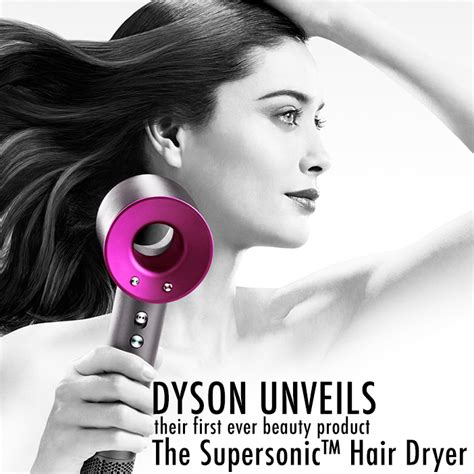 Soundless Hair Dryer Dyson dyson s product a quot silent quot hair dryer