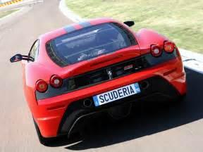 430 scuderia specs 2007 2008 2009 autoevolution