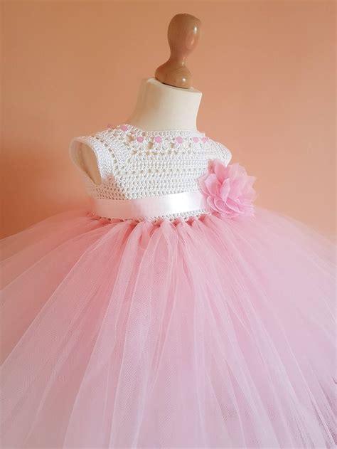 Crochet Pink Dress best 25 crochet tutu ideas on crochet tutu