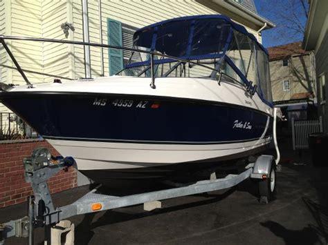 cuddy cabin boats for sale long island bayliner cuddy boats for sale