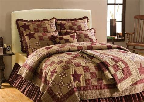 1000 ideas about primitive bedding on