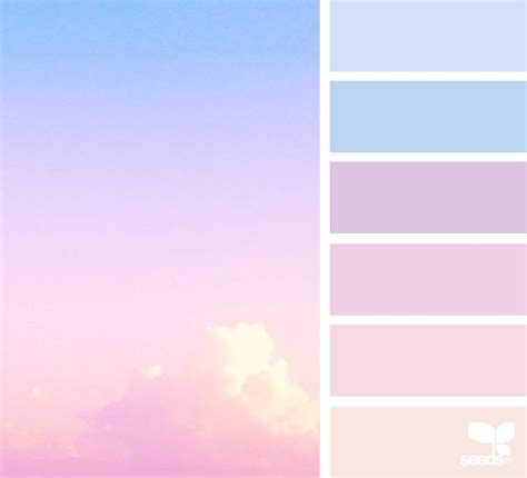 best 25 pastel color palettes ideas on pastel