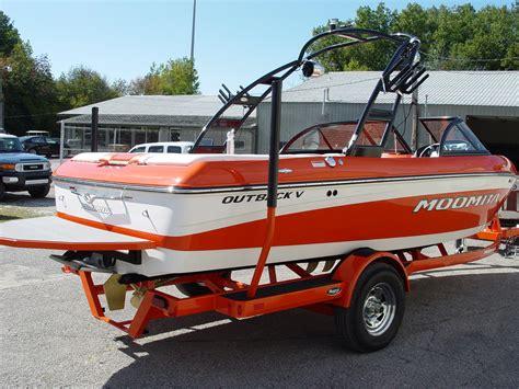 moomba boats wakesurf new moomba wakeboard boat wakesurf