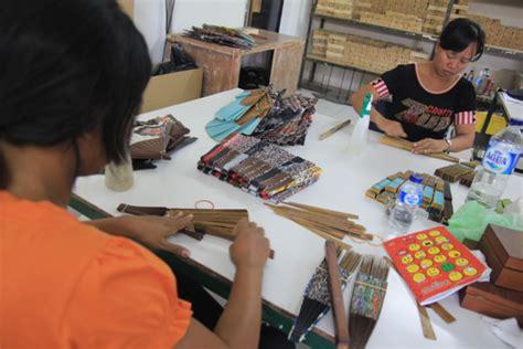 Kipas Wiracana Bali inovasi wiracana membawa citra kipas naik kelas balebengong