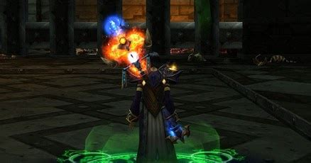 Curse Of Exhaustion Talent Choices For Warlocks 75 And 90