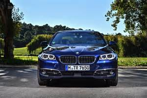 bmw f10 5 series goes for a photoshoot in portugal bmw