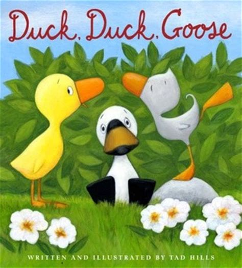 duck duck goose books duck duck goose by tad reviews discussion