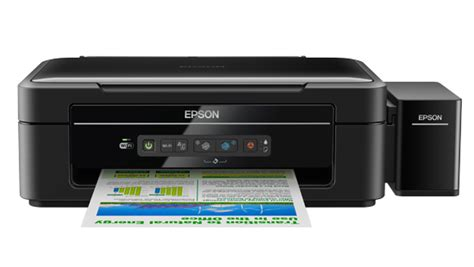 Epson Printer L310 Berkualitas epson printer l365