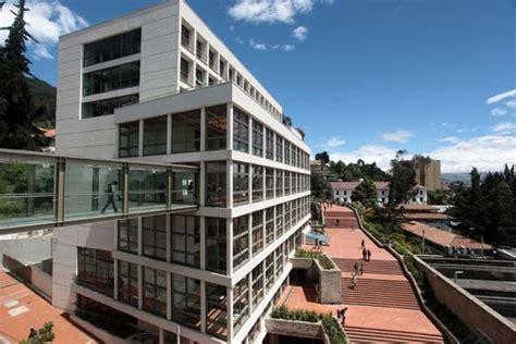 Universidad De Los Andes Bogota Mba by Xgc 2015 Bogota Colombia