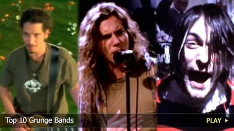 best grunge rock bands great rock bands from seattle
