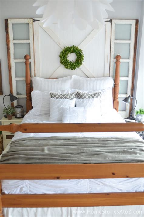 8 Tips For Feeling Sexier In The Bedroom by 5 Affordable Tips To Creating A Modern Farmhouse Look In