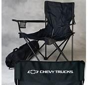Chevy Trucks Travel Chair ChevyMall