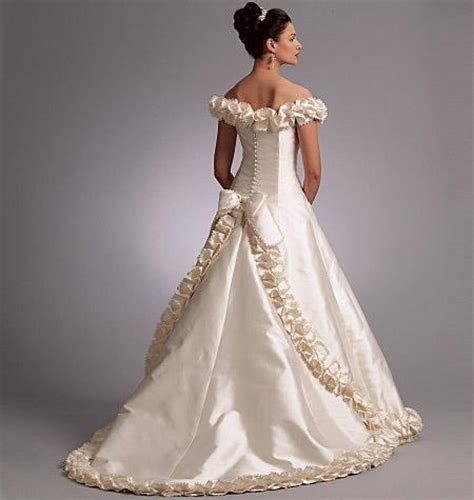 Wedding Gown Patterns by Green Bay Wedding Dresses Vogue Wedding Dress Patterns