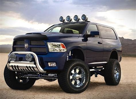 Dodge Ramcharger 2020 by 2020 Dodge Ramcharger Redesign Interior Release Date