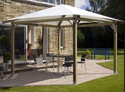 Bespoke Canopies   Specialised Canvas Services