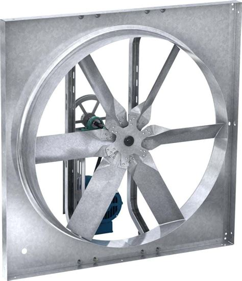 belt drive wall exhaust fan kamfri axial wall exhaust fan model sfeb421h belt
