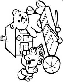 toys free coloring pages art coloring pages