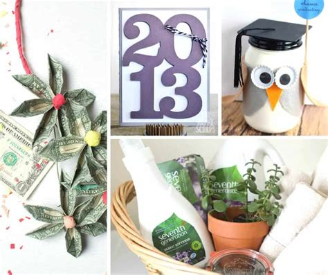 Graduation Gifts by 20 Unique Ideas For A Diy Graduation Gift Diycandy