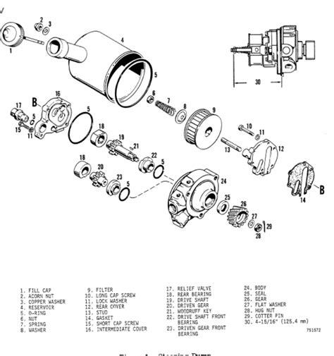 ford  holland    tractor repair manual