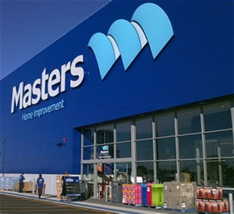masters home improvement perth
