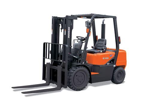 Forklift Pro Engine By Ekfantoys doosan d20 25 30 diesel pneumatic forklift truck