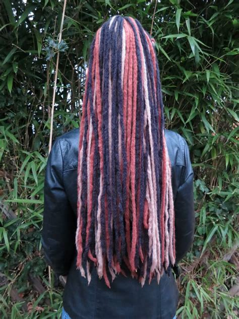 steunk colors highlighted dreadlocks images 1000 images about color