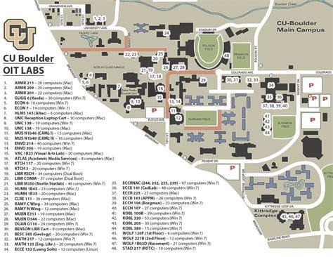 maps cu oit lab map office of information technology oit