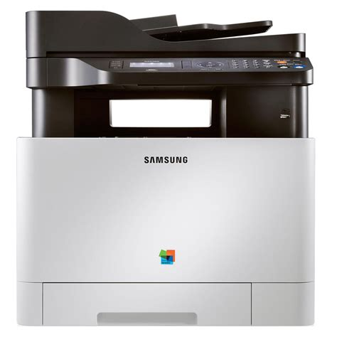 samsung laser color printer samsung clx 4195fn a4 colour multifunction laser printer