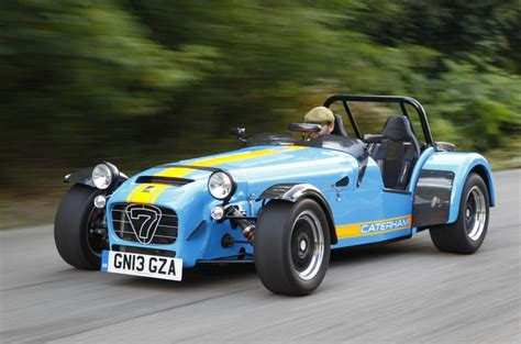 caterham seven 620r review 2017 autocar