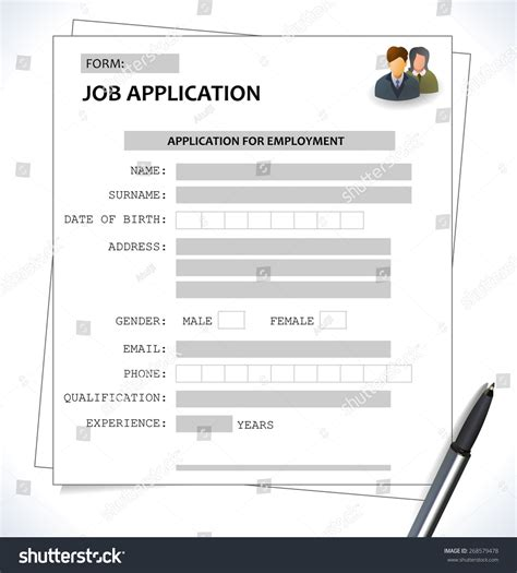 eps format application one page resume format download for freshers resume