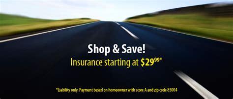 Cheap auto insurance   AZ