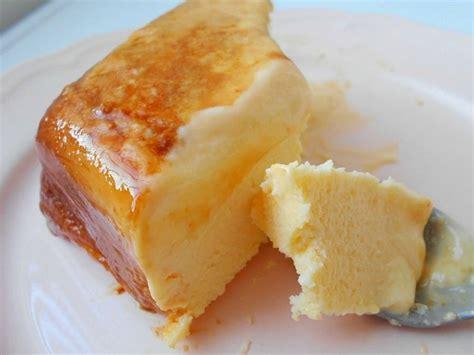 i recetas flan de queso y leche condensada de mam 6 sencillas recetas de flan que enloquecer 225 n a tus