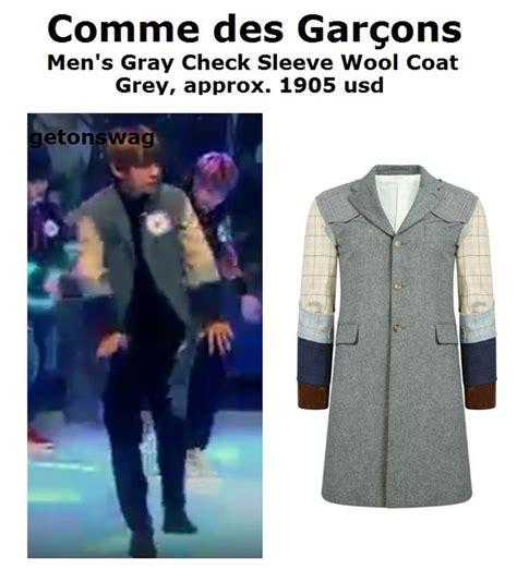 Harga Gucci Taehyung jadi boyband hits inilah harga 10 baju dan aksesoris bts