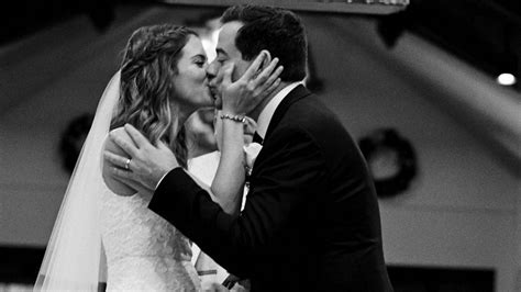 alexis daly big day beauty wedding hair and make up carson daly and siri pinter share beautiful family photos