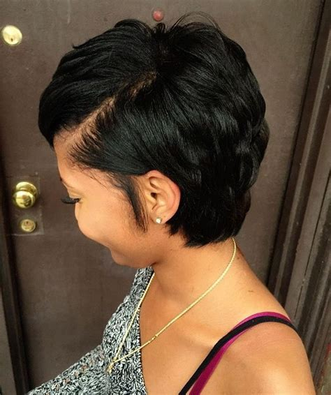 Black Hairstyles On Top In Back by 30 Stylish Tapered Hairstyles To Look Bold And