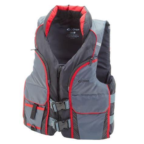 bass boat life jacket onyx outdoor adults select vest life jacket academy