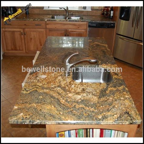 china factory offer artificial granite countertops with