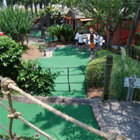 Golf Themed Ls by Pirate S Island Adventure Golf Theme Parks Gulf Shores Al United States Reviews Photos