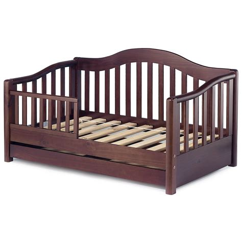 Toddler Bed And Mattress by Sorelle Grande Toddler Bed With Drawer Toddler Beds At