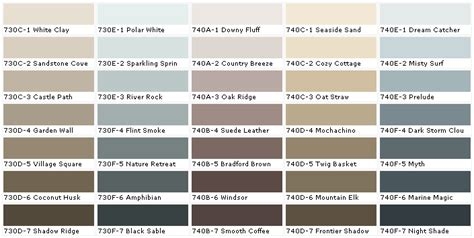 behr paint charts behr colors behr interior paints behr house paints colors paint chart