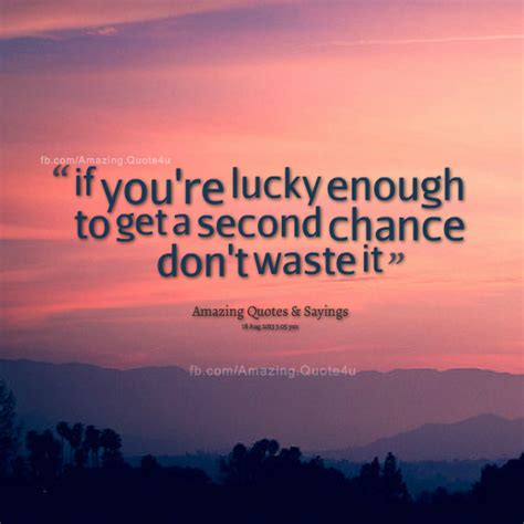 A Lucky Second Chance fabulously made is it worth the second chance