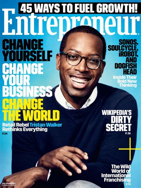 best business magazine entrepreneur magazine